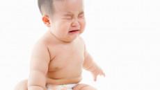 trẻ em, táo bón, trẻ hơn 2 tháng, một tuần đi ngoài một lần, hẹp hậu môn