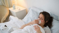 mang thai, dùng thuốc, ảnh hưởng, dị tật thai nhi, cảm cúm