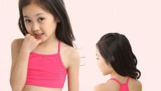 dậy thì sớm, bé gái 6 tuổi, núm vú phát triển sớm, cục cứng, tuyến vú, cuasotinhyeu