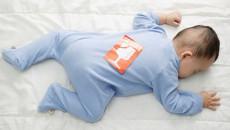 trẻ em, nằm sấp, có hại hay có lợi, nguy cơ đột tử trẻ sơ sinh do nằm sấp