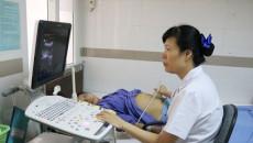 chửa góc, buồng tử cung, thai nhi chậm phát triển, vỡ khối chửa, vỡ tử cung, cuasotinhyeu