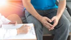 viêm ống dẫn tinh, đau vùng đáy chậu, viêm mào tinh hoàn, viêm tuyến tiền liệt, cuasotinhyeu