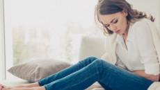 Bọc trắng xuất hiện trong những ngày hành kinh có phải là bào thai hay không ?
