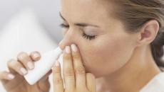 Thuốc xịt xoang có gây hại cho sức khỏe thai nhi không ?