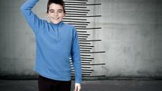 Ở tuổi 15 chiều cao có thể tăng thêm được nữa không ?