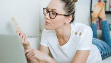 Bị nôn sau khi dùng thuốc ngừa thai có cần phải uống lại không ?