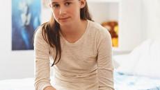 Rối loạn kinh nguyệt ở tuổi 12 có gây ra nguy hiểm không ?