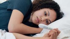 Ra cục máu đông ngay sau khi thử thai lên 2 vạch là dấu hiệu gì ?