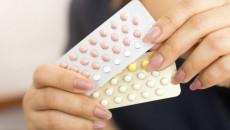 """"""" Sinh hoạt"""" trong ngày nghỉ thuốc ngừa thai thì có thể có thai không ?"""