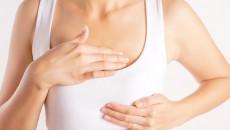 Không sờ thấy trái tràm ngực ở tuổi 28 liệu có sao không ?