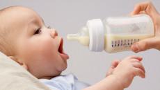 Loại sữa nào giúp cho trẻ bị tim bẩm sinh tăng cân nhanh ?
