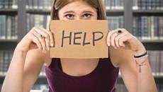 rối loạn lo âu, không chia sẻ với gia đình, thường xuyên gặp ác mộng, mất ngủ