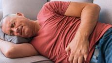 Nổi cục cứng ở phần bụng trái ngang rốn là dấu hiệu của bệnh lý gì ?