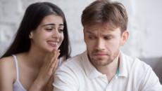 Vợ bỏ đi khi chồng hai bàn tay trắng và xin quay trở về khi chồng có tài sản lớn