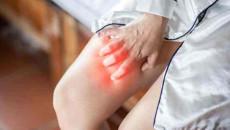 Do đâu đùi lại bị tê cứng kéo dài 5 ngày sau khi tiêm bắp đùi ?