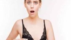 Hai bên ngực không đều nhau ở tuổi 15 có phải là bất thường không ?