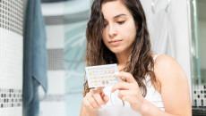 Làm gì khi lỡ quên không uống bù thuốc tránh thai ???
