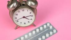 Giờ uống thuốc tránh thai hàng ngày có thể thay đổi được không ?