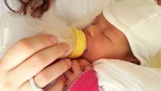 Mẹ phát hiện ra u cục ở tinh hoàn của con khi mới sinh được 2 tuần