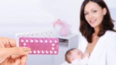 Dùng thuốc tránh thai hàng ngày khi đang cho con bú !