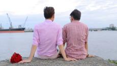 yêu đơn phương, đồng giới, lập nick ảo, tỏ tình, không nhiệt tình, không kì thị