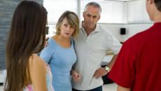 không hợp tuổi, cha mẹ khó tính, không cho kết hôn, thuyết phục,tiến xa hơn
