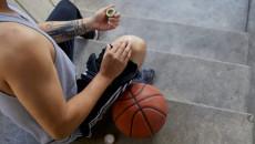 """Là """"cầu thủ bóng rổ"""" nhưng lại bị giãn tĩnh mạch tinh!!!"""