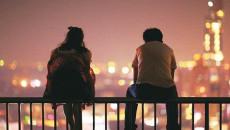theo đuổi tình yêu, không rõ ràng, băn khoăn tình cảm, quan hệ không tõ ràng