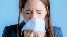 Có thể nhiễm HIV khi tinh dịch bắn vào mũi không?