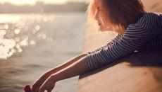 quá khứ bất hảo, chơi bời, thổ lộ, với bạn gái, ám ảnh, sợ không thể vượt qua