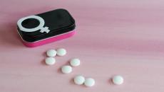 Chậm kinh sau khi ngưng dùng thuốc tránh thai hàng ngày...