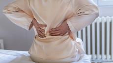 Mỏi lưng khi đến ngày hành kinh có phải là do có thai???