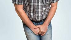 Mổ giãn thừng tinh được 2 tuần thì tinh hoàn bị đau sau quan hệ!