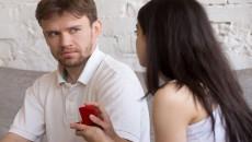 làm bạn gái, có thai, không muốn cưới, sợ sẽ chia tay, không thể bỏ thai