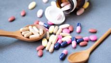 Khó có con vì chồng uống 10 ngày thuốc kháng sinh, liệu có đúng?