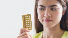 Kinh nguyệt ra ít khi dùng thuốc tránh thai hàng ngày