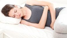 Đau âm ỉ bụng dưới có phải là dấu hiệu mang thai?