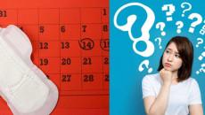 """Ra huyết sau sạch kinh vài ngày có phải là do """"trứng rụng""""?"""