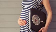 Mẹ bầu dùng thuốc tăng cân có gây ảnh hưởng đến bé không?