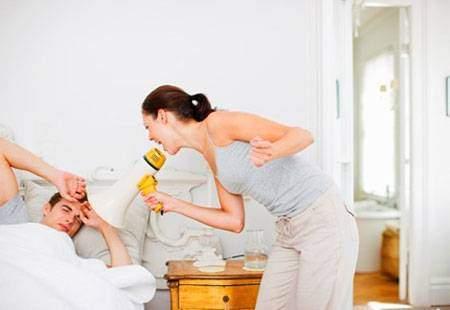 5 kiểu phụ nữ đàn ông không chịu đựng nổi