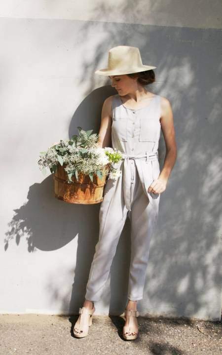 Bạn nên chọn trang phục may bằng vải có chỉ số chống nắng
