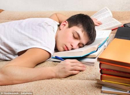 ảnh hưởng giấc ngủ, giới trẻ, phạm tội, cua so tinh yeu