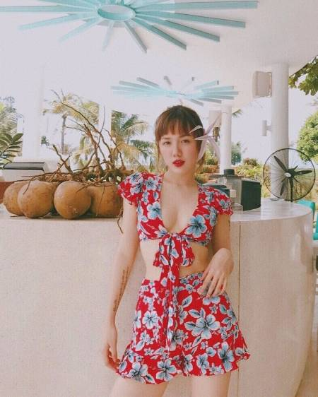 hot trend hè, phong cách, cua so tinh yeu