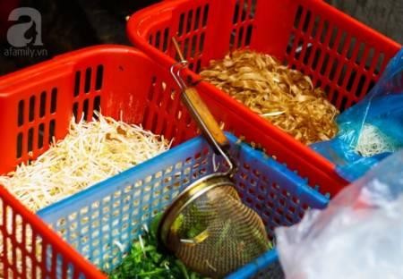 bánh đa cua, món ăn, địa chỉ ăn vặt, cua so tinh yeu