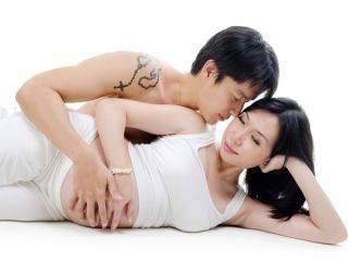 quan hệ tình dục, tình dục khi mang thai, cua so tinh yeu