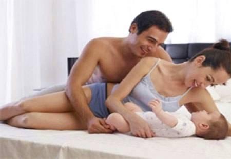 chuyện ấy, quan hệ sau sinh, sau khi sinh, cua so tinh yeu