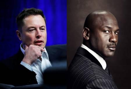 thành công, kinh nghiệm, bí quyết, Elon Musk , Michael Jordan