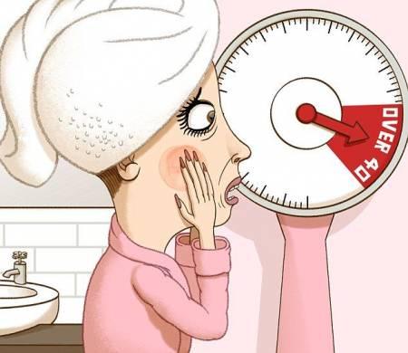 tăng cân, suy giảm sức khỏe , bệnh tim mạch, bệnh tim, suy cơ tim