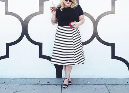chân váy, thời trang, xu hướng, cua co tinh yeu