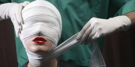 phẫu thuật thẩm mỹ, trốn nợ, Trung Quốc, chuyện lạ, cua so tinh yeu
